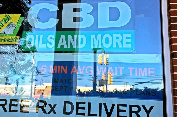 Is CBD a safe cure-all? FDA warns it could be dangerous to your health