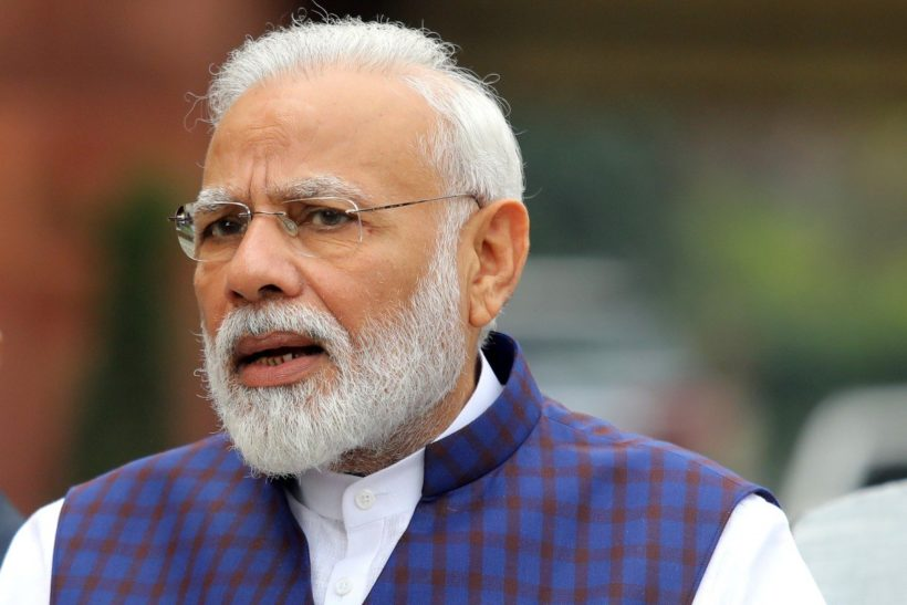 World #3 – India: bill granting citizenship to non-Muslim immigrants