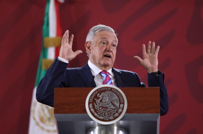 World #3 – Mexico: U.S. to designate drug cartels as terrorists