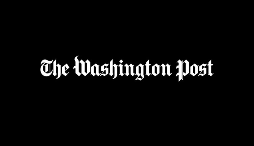 Advocacy journalism at The Washington Post?