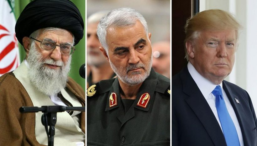 World #1 – Iran's Top General Is Dead. What You Need to Know.