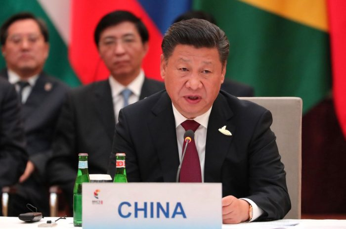 World #1 – 'Wake Up' to China's growing global threat, Defense Secretary warns