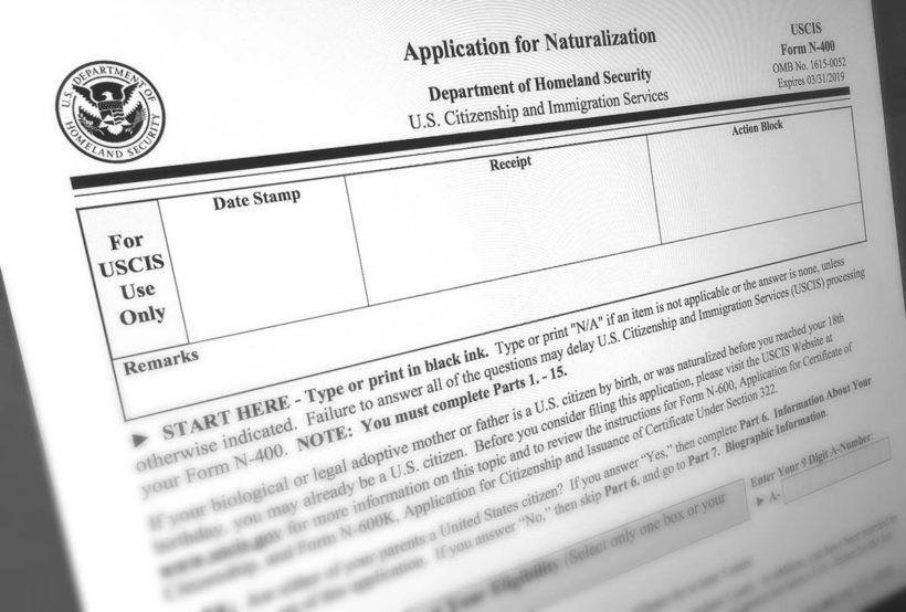 New DOJ unit to strip US citizenship from foreign-born terrorists, criminals