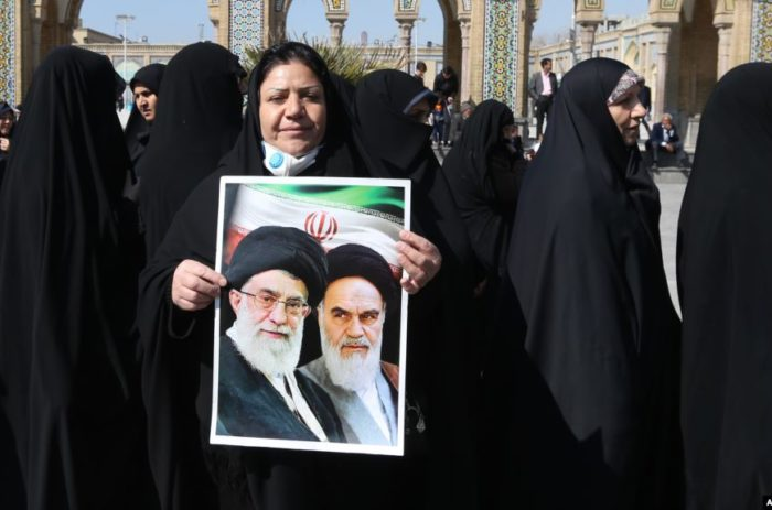 World #1 – Understanding Iran's elections: lowest turnout since 1979 revolution
