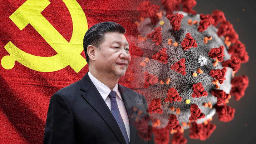 China hid the truth about coronavirus, U.S. Intelligence says