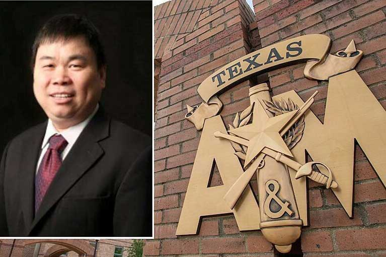 World #3 – Another university professor charged with hiding ties to China