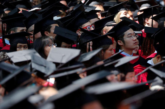 World #2 – US revokes visas of 1,000 Chinese students linked to military