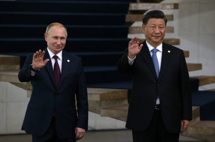 World #2 – China, Russia again elected to U.N. Human Rights Council
