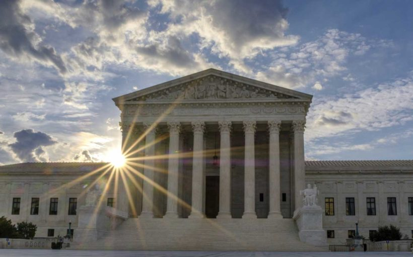 U.S. Supreme Court kicks off new term