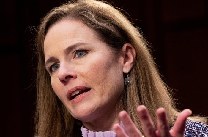 Judge Barrett: An Originalist, Not a Conservative Activist