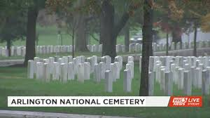 Arlington National Cemetery – Veterans Day