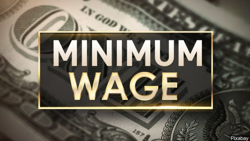 Florida votes to raise state's minimum wage to $15 an hour