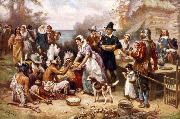 Thanksgiving quiz 2020