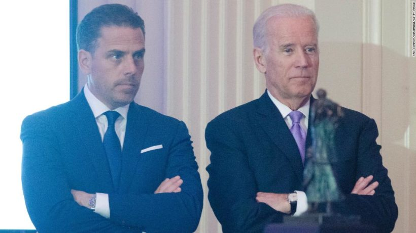 Facebook, Twitter execs donated big bucks to Biden while blocking Hunter news