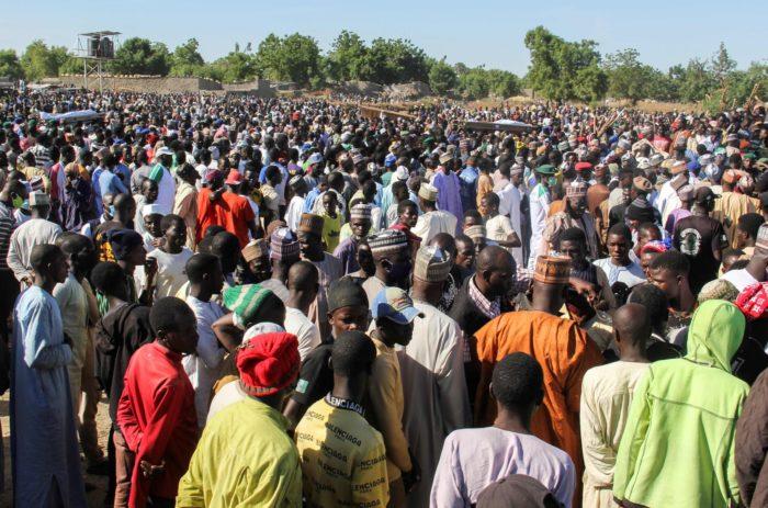 World #3 – Jihadists kill at least 110 farm workers in Nigeria