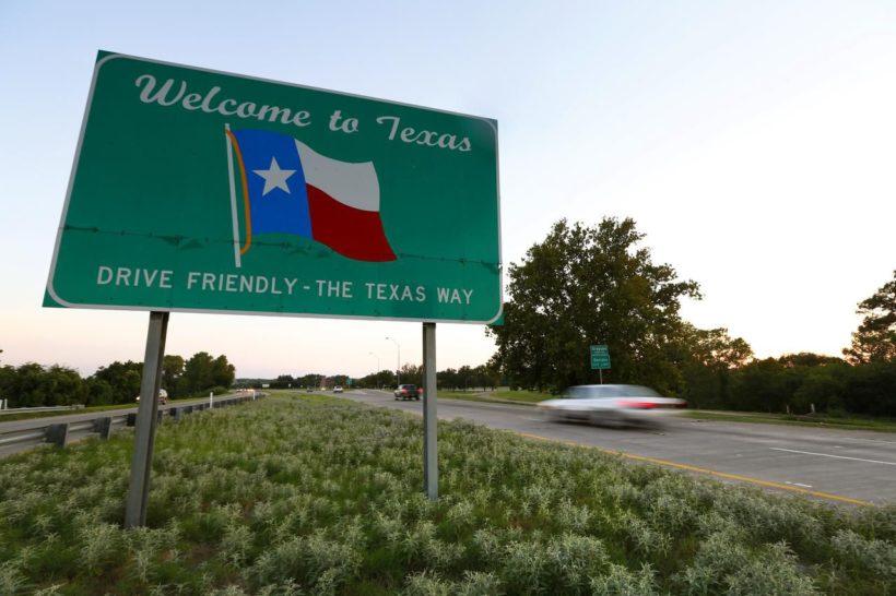 Tesla's Elon Musk ditches California for Texas