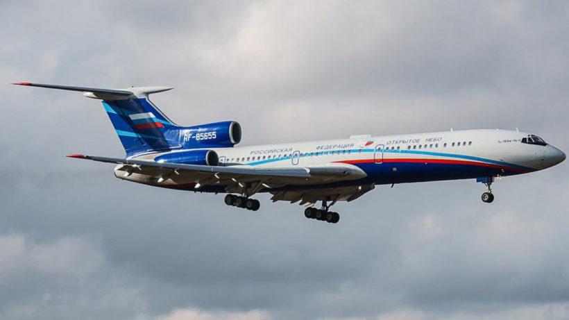 World #2: Russia to abandon Open Skies Treaty following U.S. departure