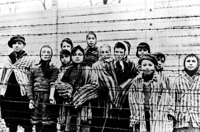 The liberation of Auschwitz-Birkenau: Holocaust Remembrance Day