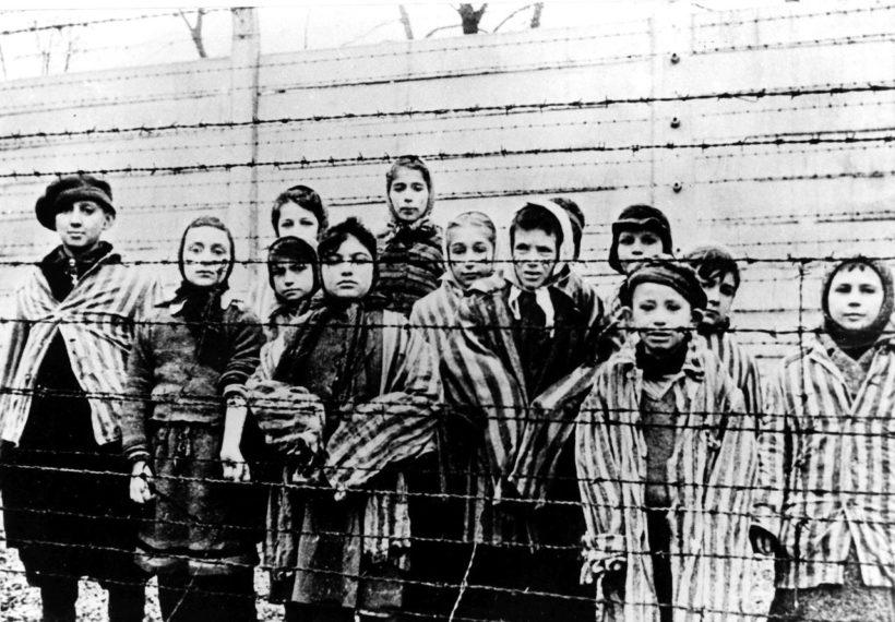 The liberation of Auschwitz-Birkenau: Holocaust Remembrance Day