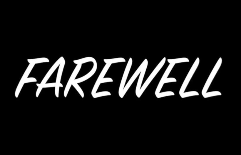 President Trump's Farewell Address