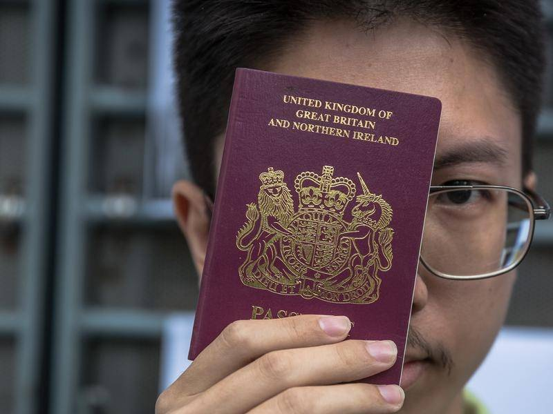 World #3 – UK implements visa plan for Hong Kongers