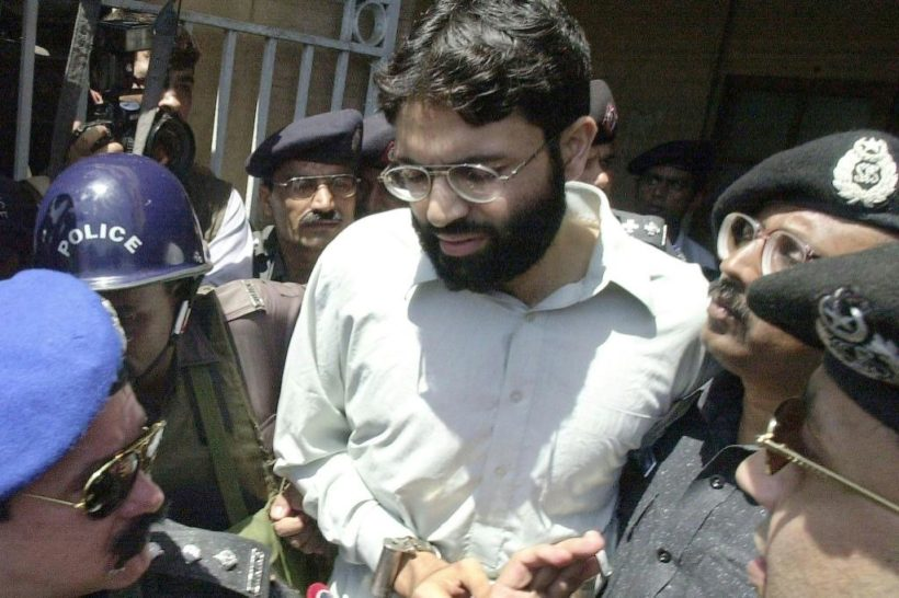 World #2: Pakistan frees terrorists who murdered American journalist Daniel Pearl