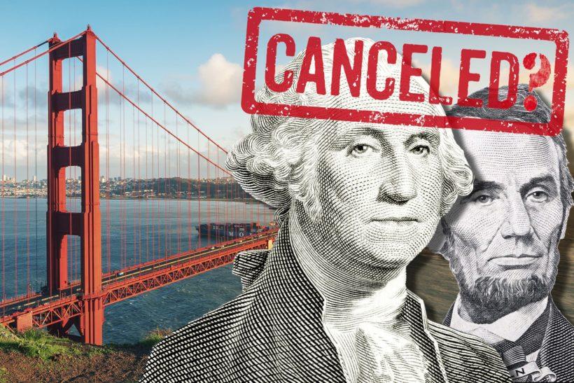 San Franciscans push back on bid to 'cancel' Abe Lincoln, George Washington