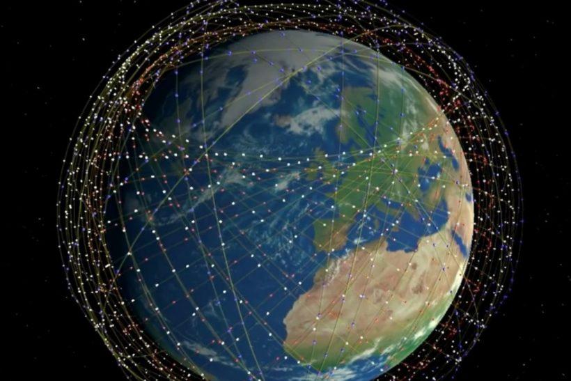 World #1 – French village rejects Elon Musk's satellite internet antenna