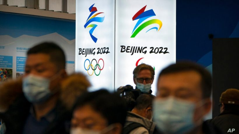 """World #2 – Olympic committee ignores China's human rights abuses, insists its mission is """"to create a better world"""""""