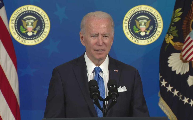 Biden to deliver first primetime address tonight