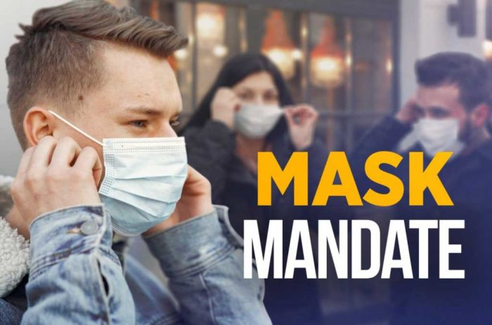 TX, Mississippi drop mask mandates, business restrictions