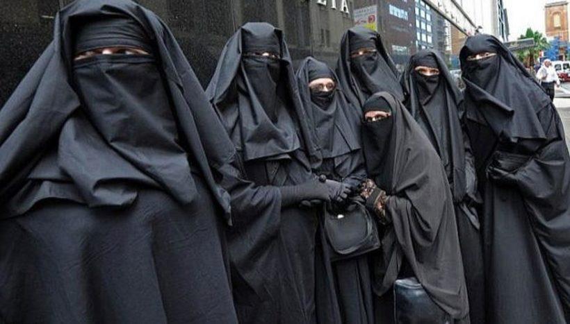 World #3 – Sri Lankan government moves to ban burqas, Muslim schools
