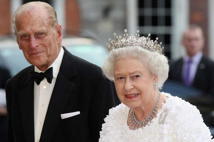 World #2 – UK: Prince Philip, 99, laid to rest in royal funeral