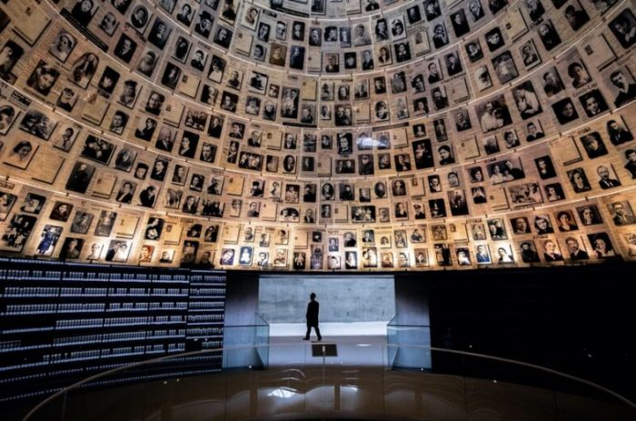 To remember and never forget: Israel commemorates Yom Hashoah