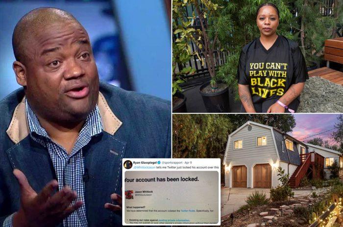 Twitter locks out journalist over tweet criticizing marxist BLM founder