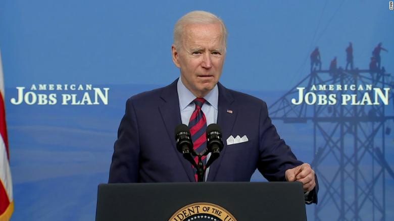 President Biden's address to Congress is limited; invite only