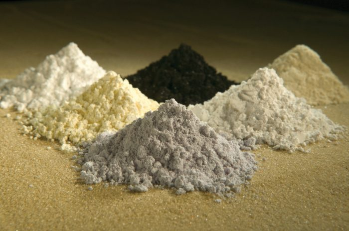 Rare earth processing plant in TX aimed at reducing reliance on China