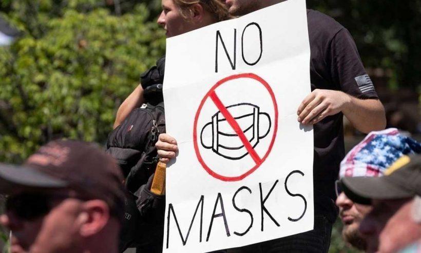 FSU no longer requiring face masks indoors