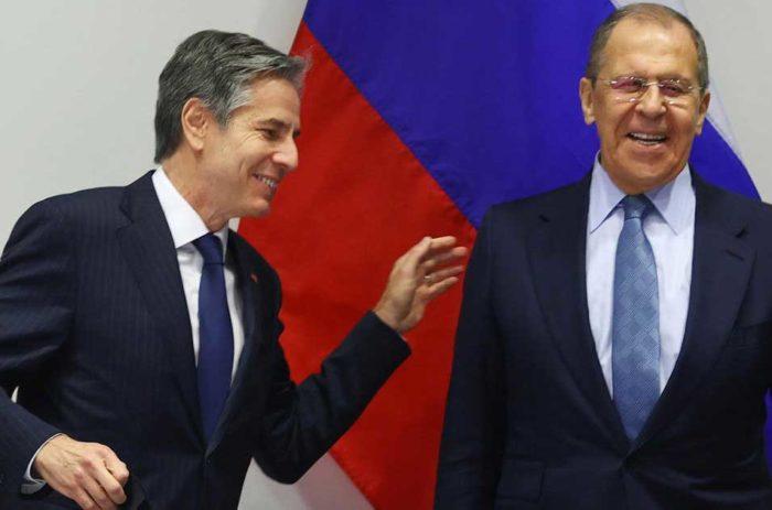 World #2 – Biden allows Russian pipeline after blocking Keystone Pipeline in U.S.