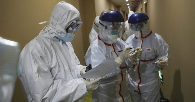 """World #1 – """"Significant circumstantial evidence"""" shows COVID-19 originated from Chinese lab leak"""